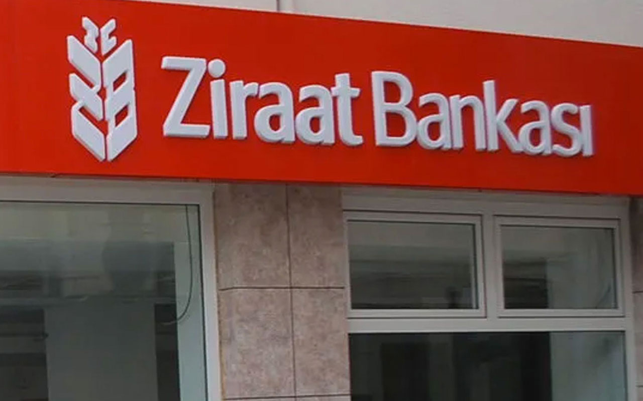 Ziraat Bankası çalışma saatleri güncellendi 2021 kaçta kapanıyor?
