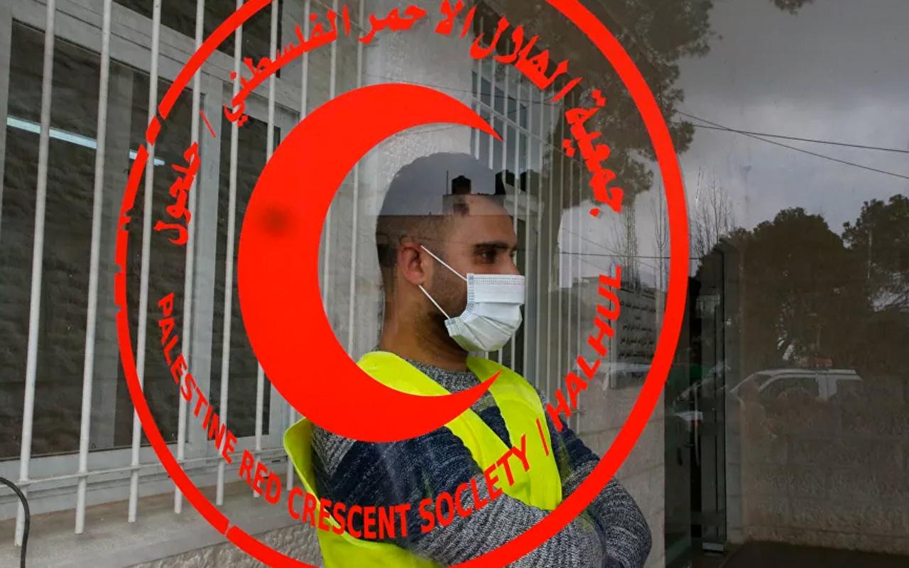 Filistin'de koronavirüs nedeniyle mahkumlara af getirildi