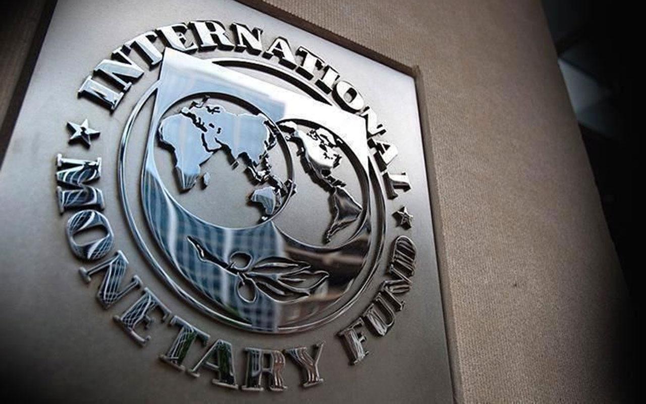 Koronavirüsün ekonomiye etkisiyle ilgili IMF'den açıklama