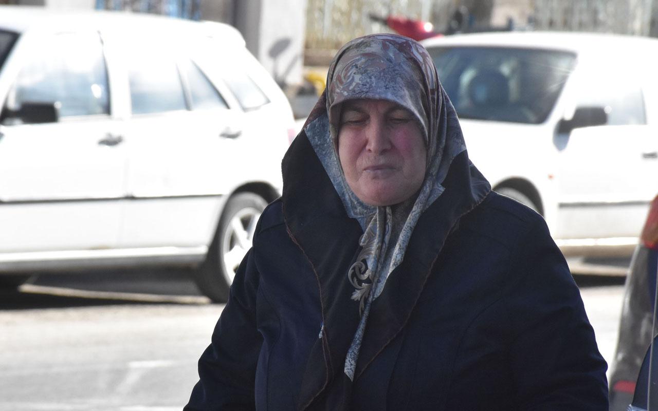 Sivas'ta 'Komiserim' yalanıyla ziynet eşyalarından oldu