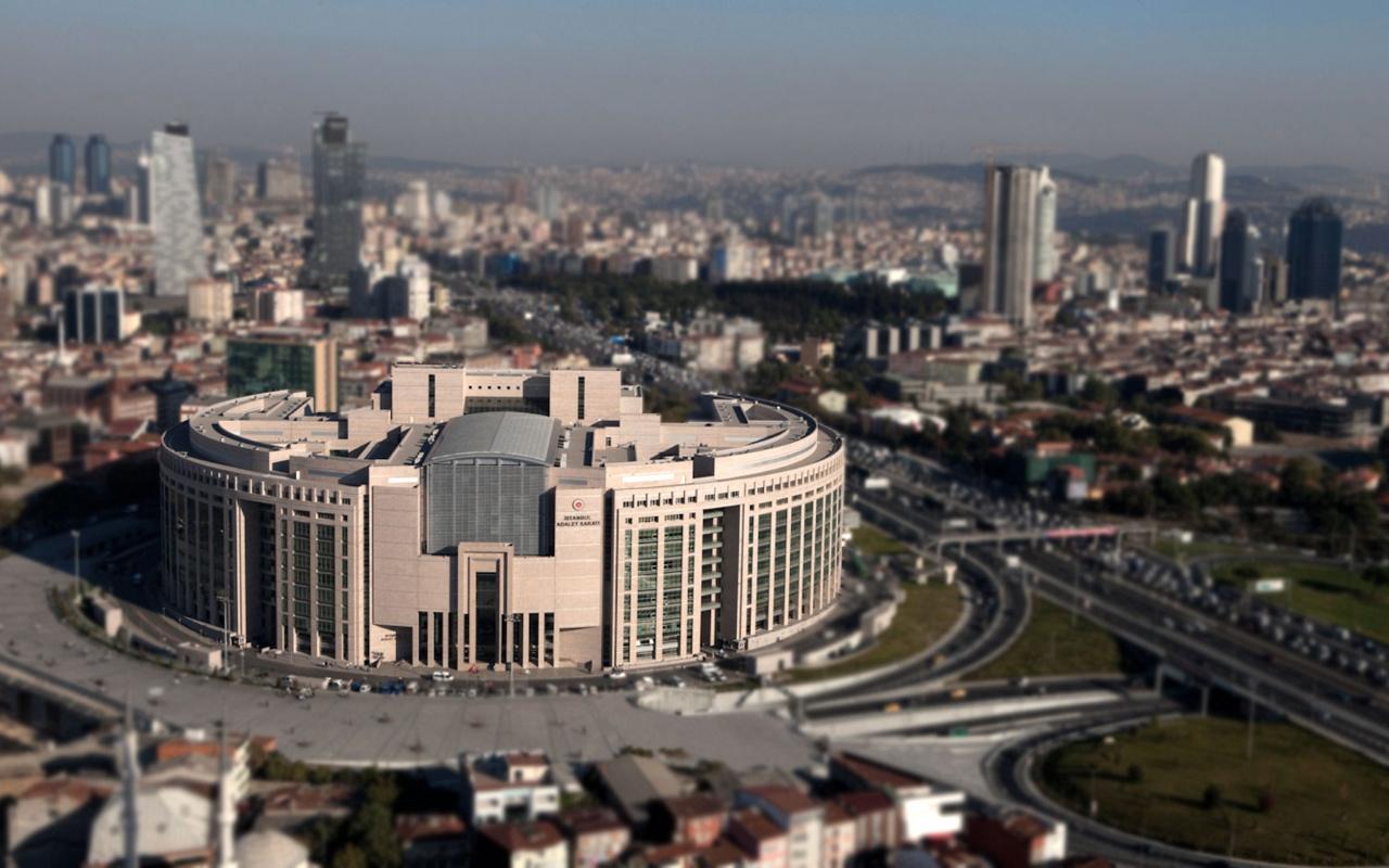Başsavcılktan 17. Ağır Ceza Mahkemesi karantinaya alındı haberine yalanlama