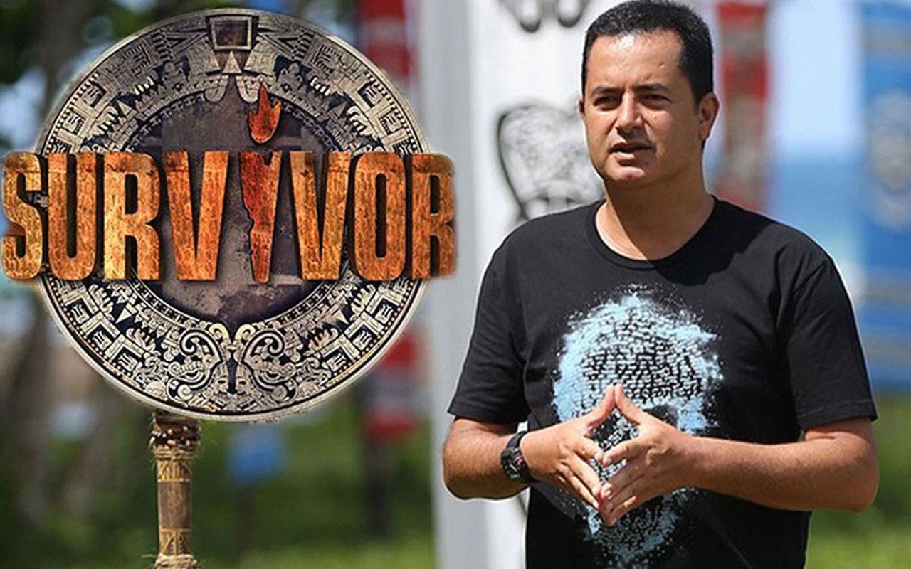 Survivor'da eleme adayı o isim oldu dokunulmazlık oyununda kıyasıya mücadele