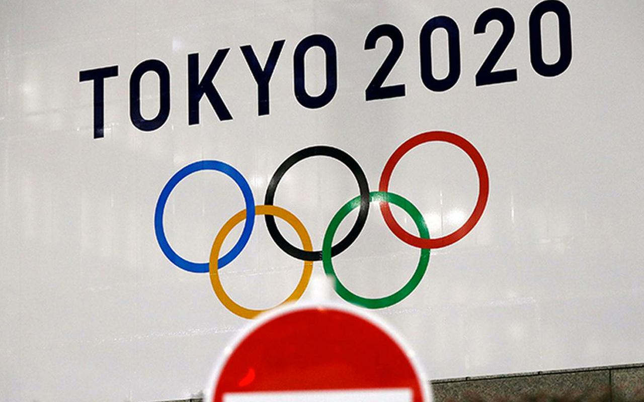 2020 Tokyo Olimpiyatlarına 1 yıl erteleme