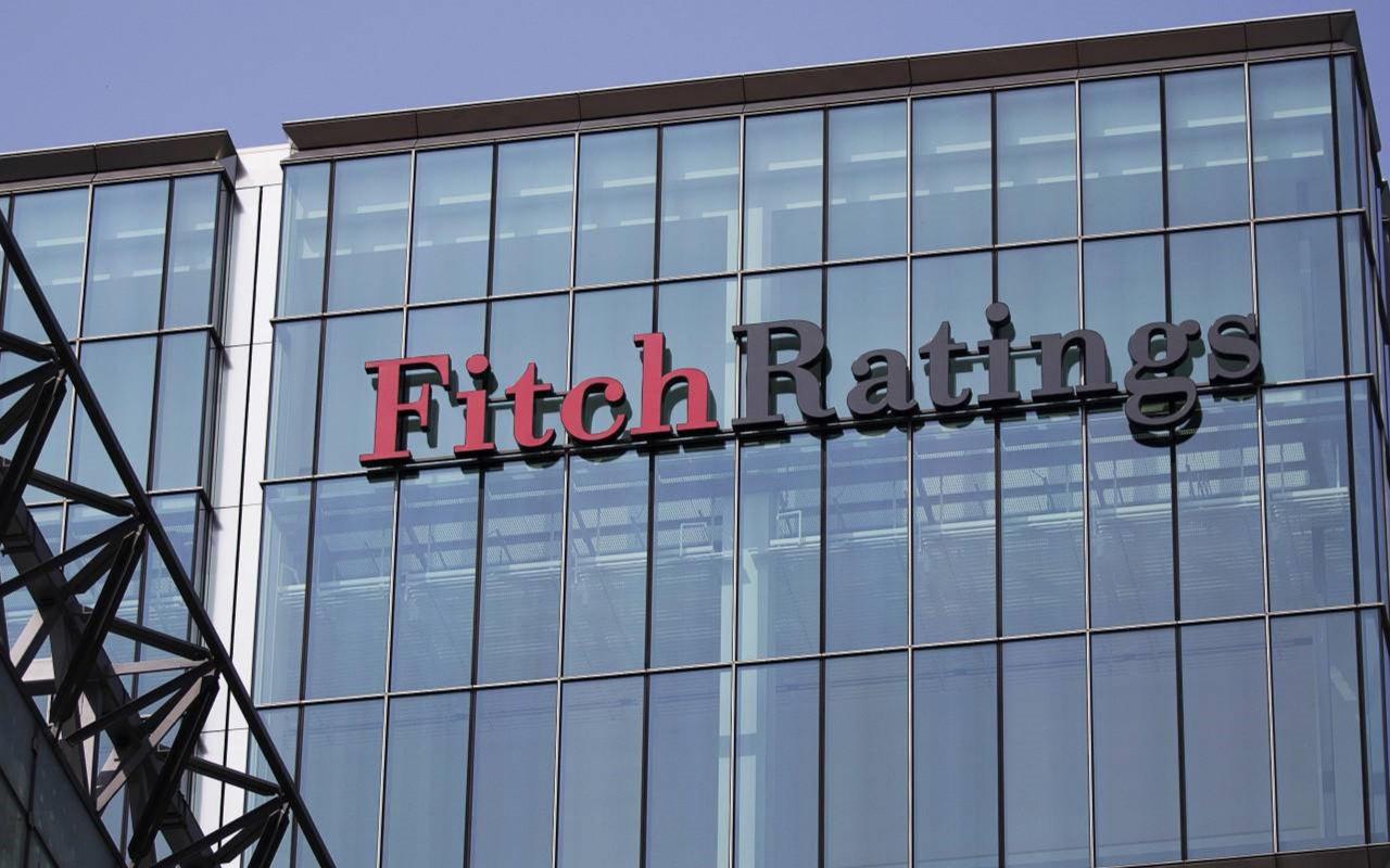 Fitch'ten bankalara koronavirüs uyarısı