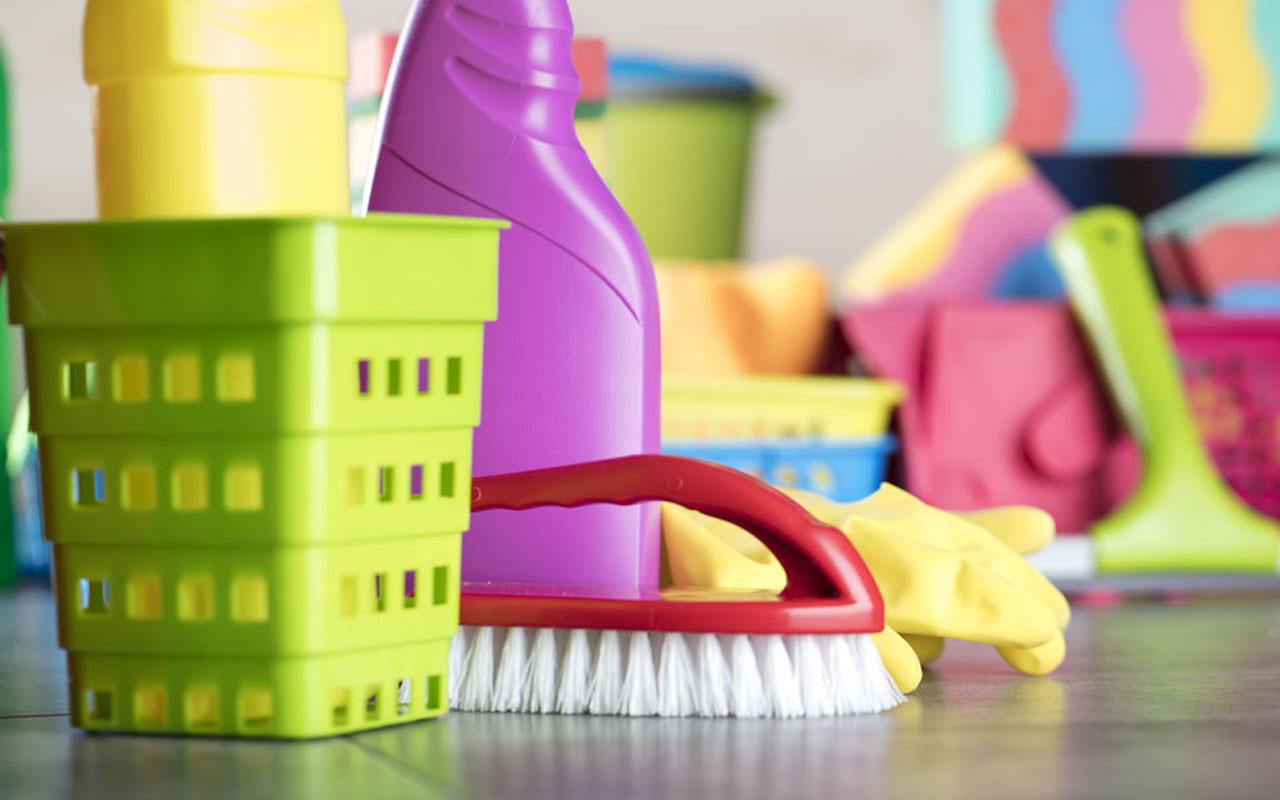 Hergün yıkanması gereken ev eşyaları!