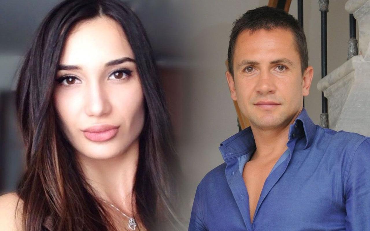 Emre Aşık'ın eşi Yağmur Aşık cezaevi firarisiyle aynı arabada yakalandı
