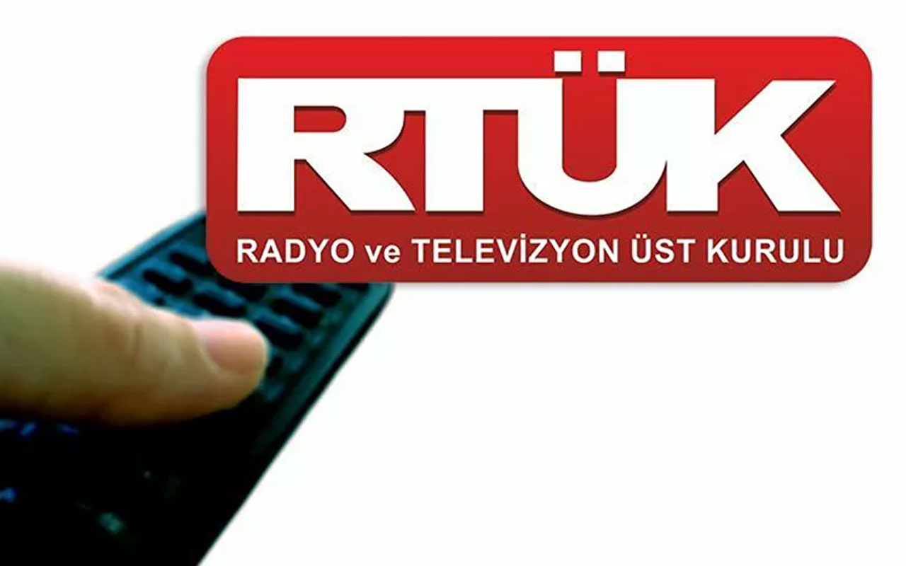 RTÜK'ten Sözcü'nün TV kanalı ve Akit TV'ye ceza!