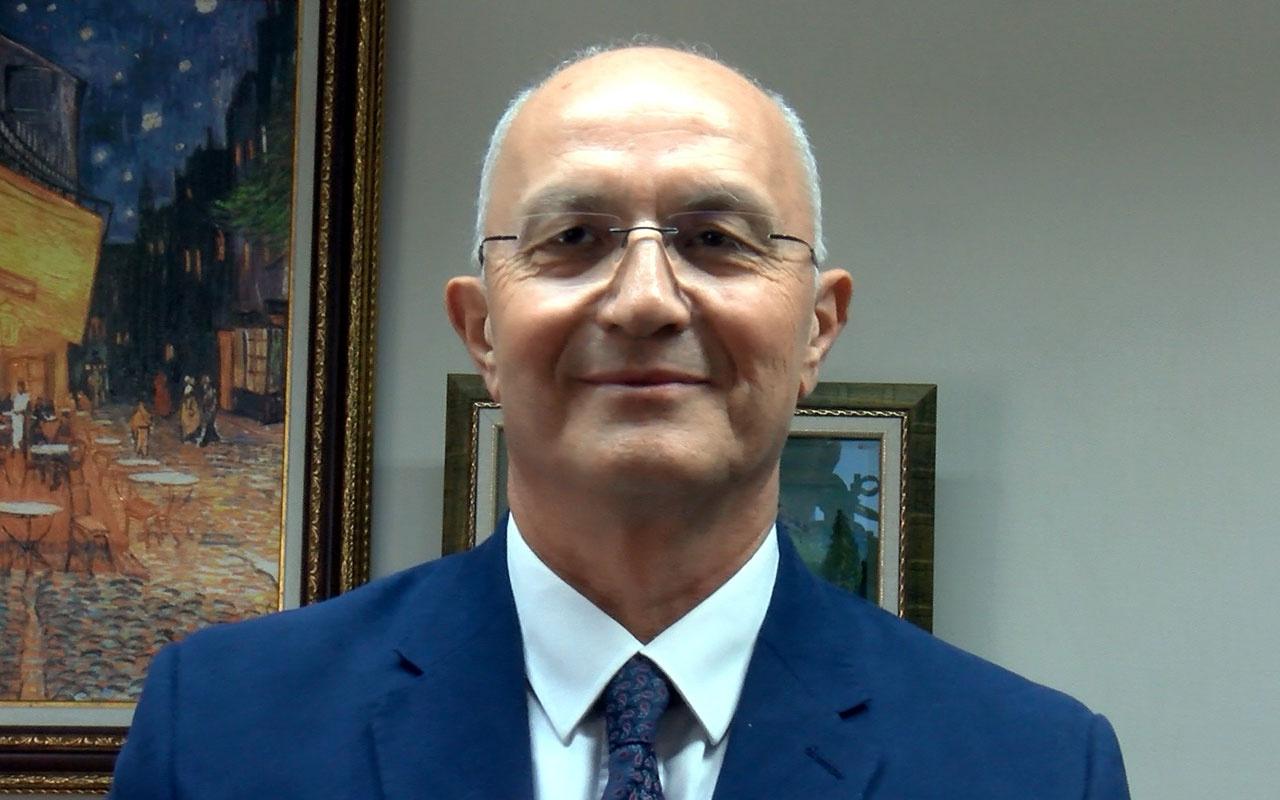 Prof. Dr. Serhat Ünal'dan koronavirüs tehlikesi ne zaman sona erecek sorusuna yanıt