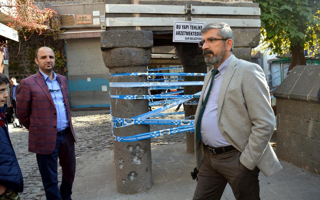 Tahir Elçi'nin ölümüyle ilgiyle iddianame tamam 3 polis için hapis cezası istendi