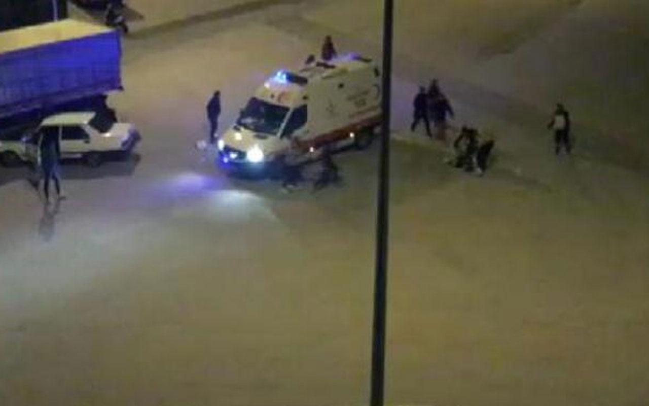 Konya'daki skandal görüntüler için 3 tutuklama