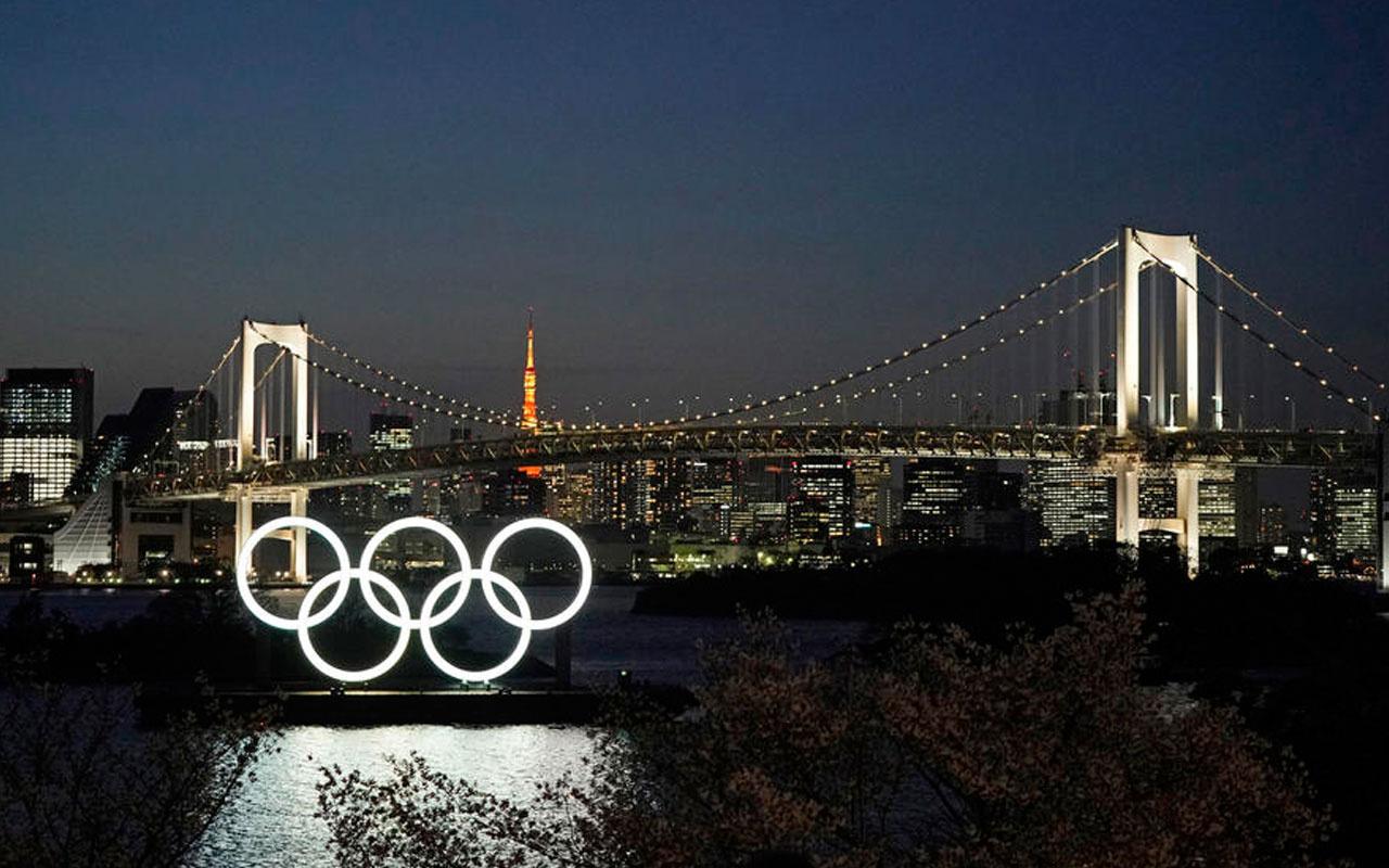 Ertelenen 2020 Tokyo Olimpiyatları ile ilgili yeni gelişme