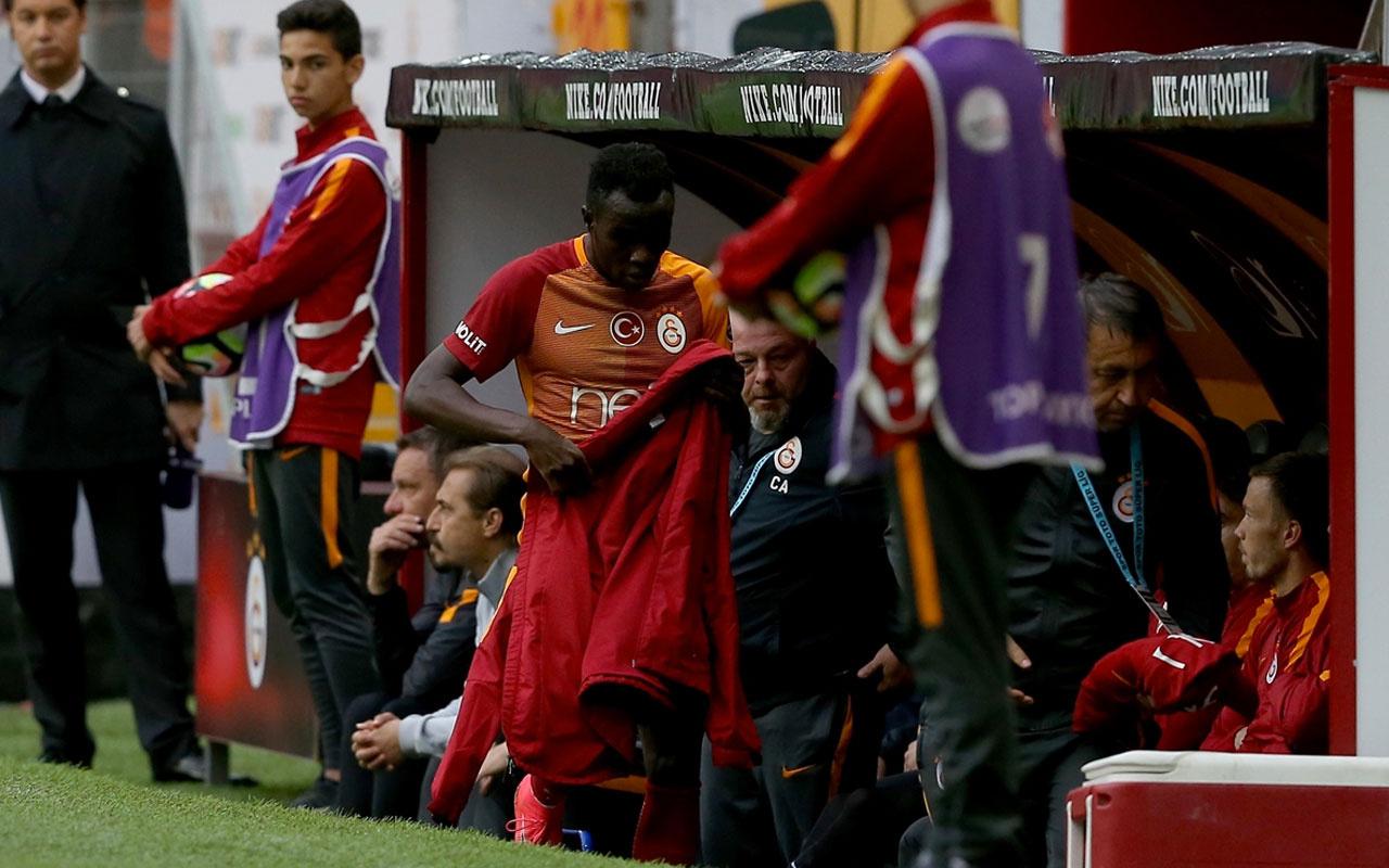 Fatih Terim'in gözdesi Bruma Galatasaray'a geri dönüyor!