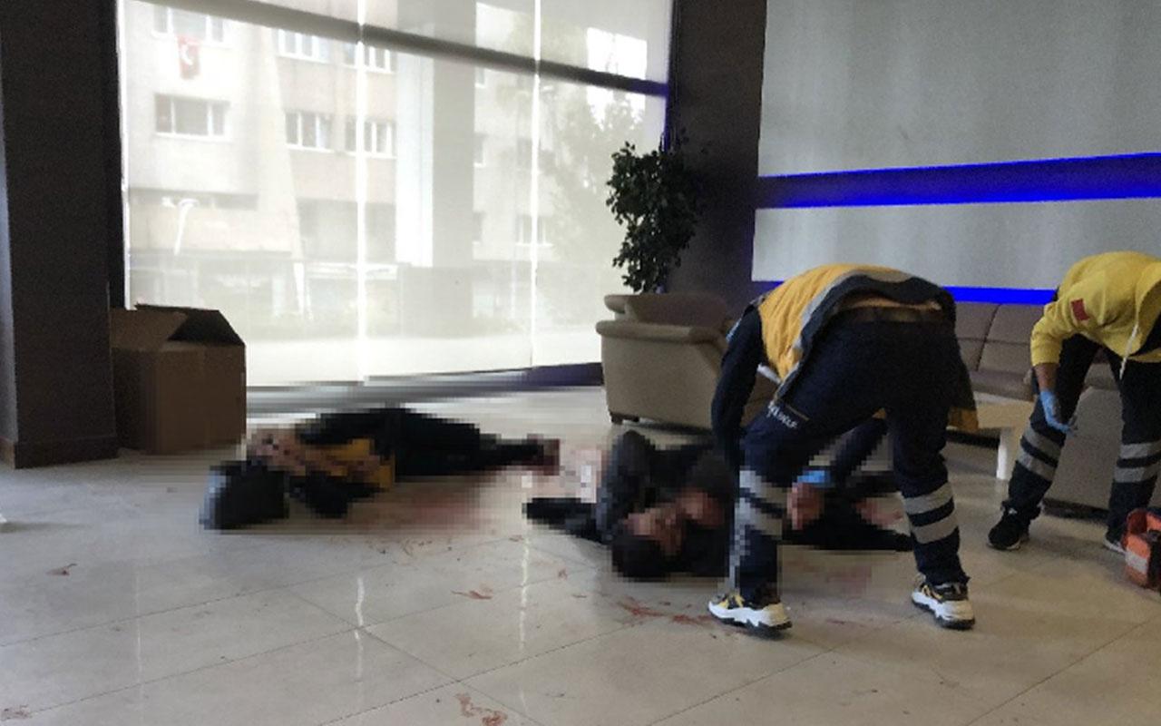 İstanbul'da maske satışında silahlar konuştu! 2'si ağır 4 yaralı