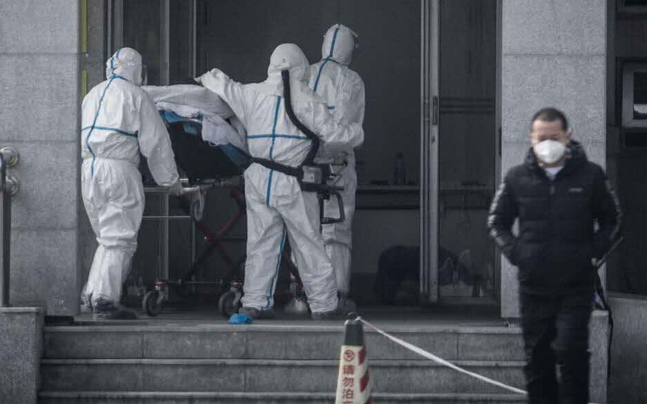 Çin'den gelen taleple başladı şimdi iç piyasa için antibakteriyel tulum üretiyor