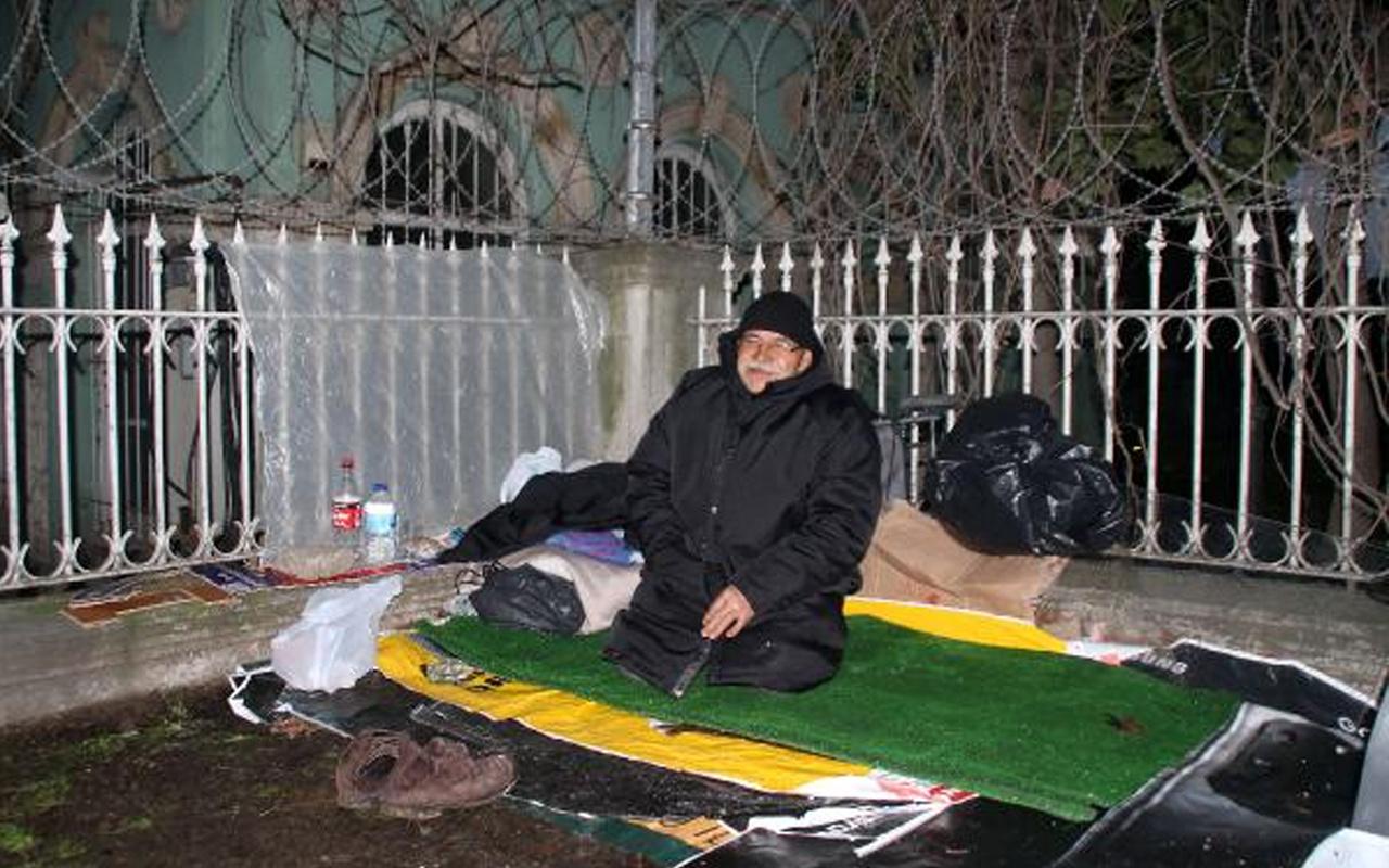 İstanbul'da Corona virüs en çok onları vurdu yardım bekliyorlar