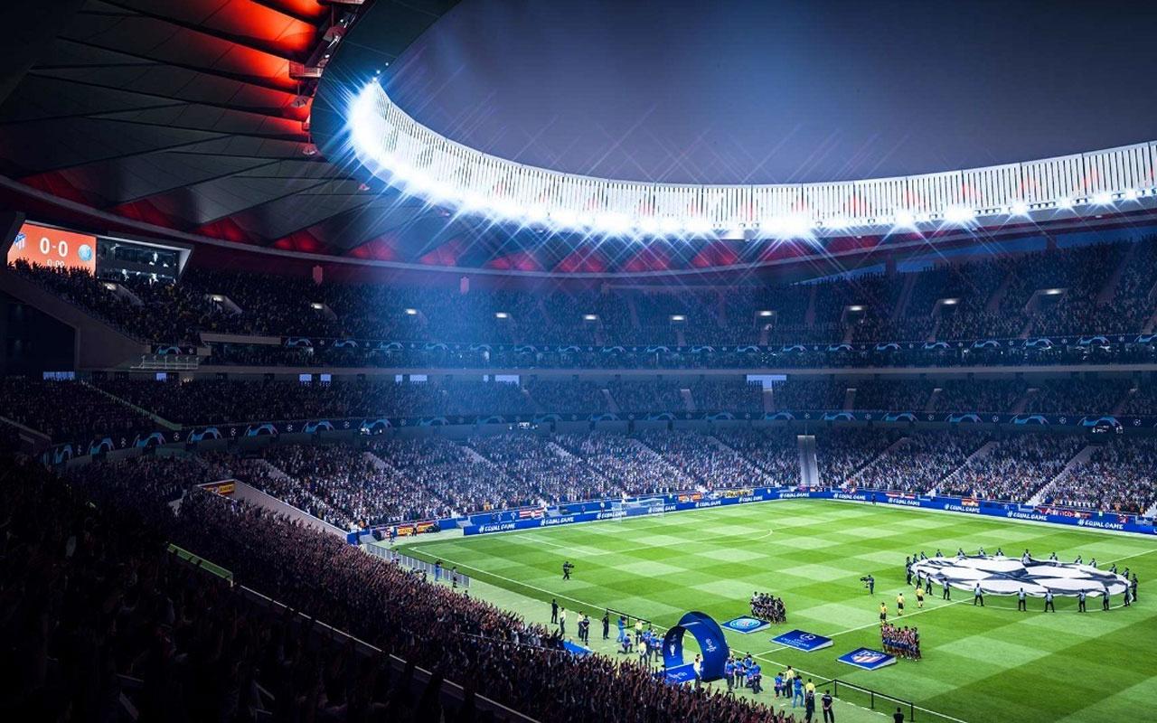 Ünlü futbolcular Twitter'dan futbolseverlerle bir araya gelecek! FIFA duyurdu