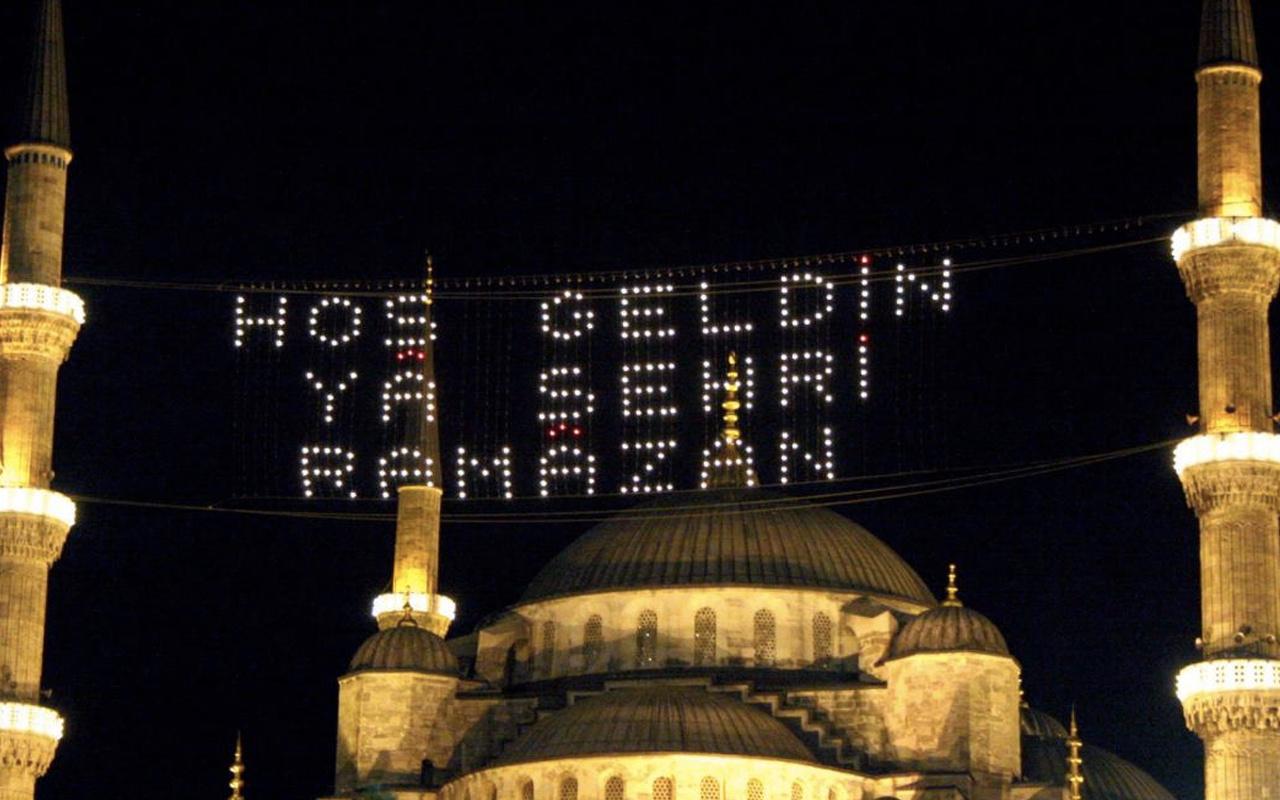 Ramazan orucu bu sene tutulmayacak mı Diyanet açıkladı