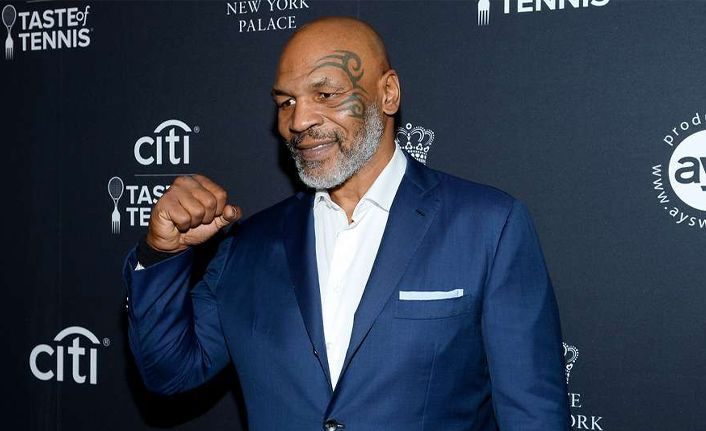 Mike Tyson'dan itiraf: Annemin arkadaşlarının kızlarıyla yatıyordum