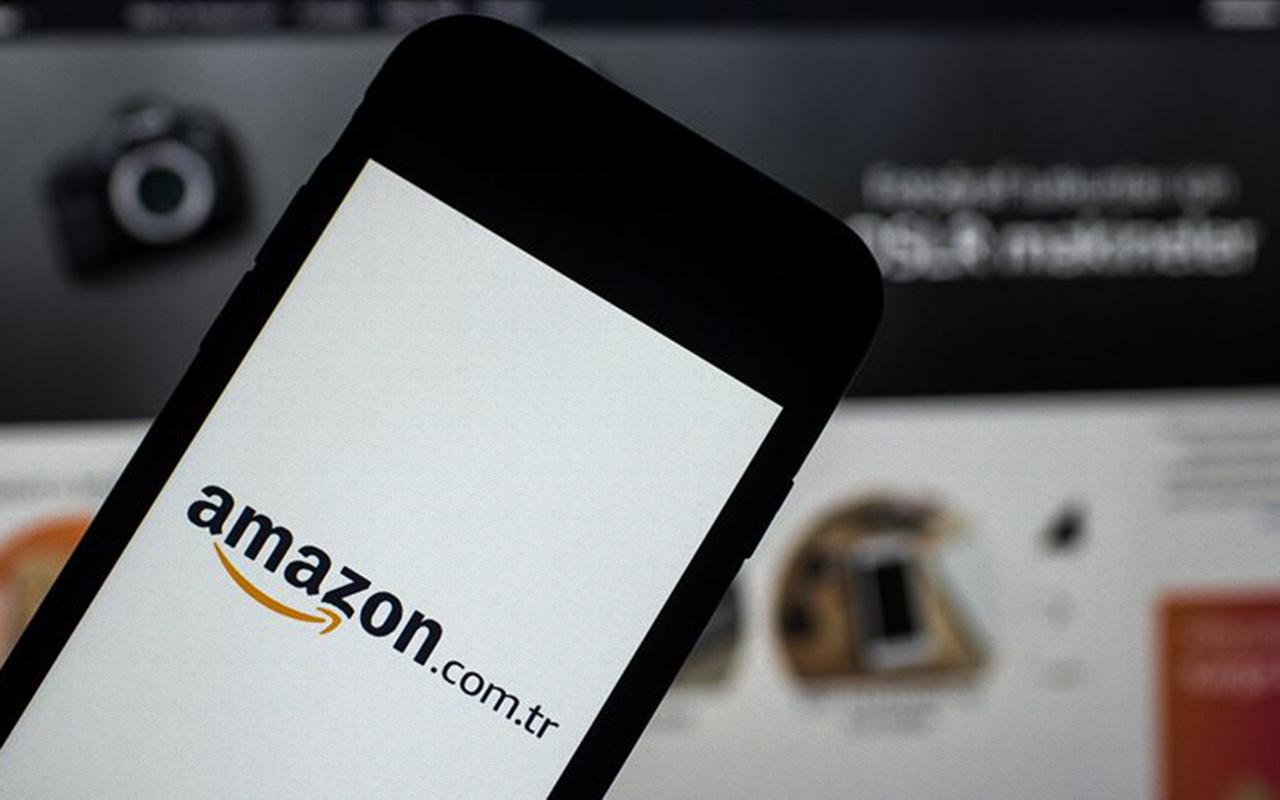 Amazon'dan koronavirüsle mücadele için Türkiye'ye 3,5 milyon lira destek