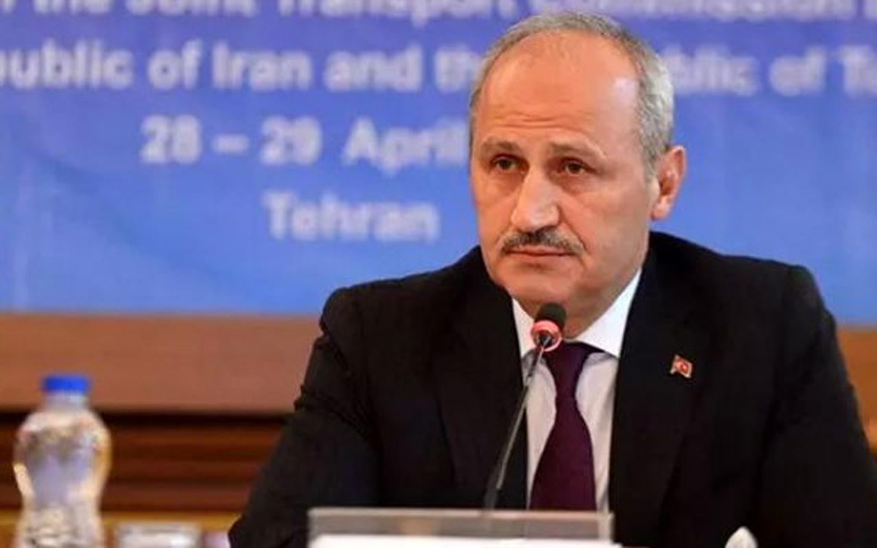 Bakan Cahit Turhan'ın görevden alınmasına CHP'den çarpıcı yorum!