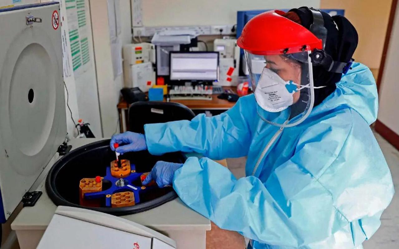 Koronavirüs Bilim Kurulu üyesi Prof. Dr. Levent Akın: Türkiye'nin tamamında vaka var