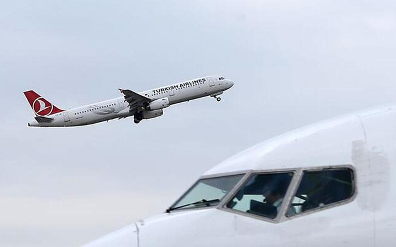 Türkiye koronavirüs salgını nedeniyle İran ve Afganistana uçuşları durdurdu
