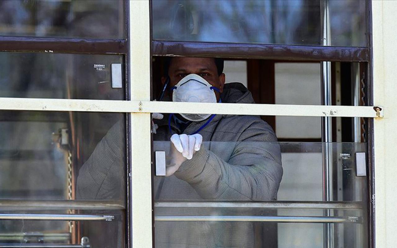 İtalya'da koronavirüs salgınında bir günde 756 kişi daha hayatını kaybetti