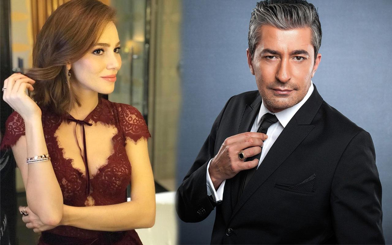 ATV Gel Dese Aşk oyuncusu Erkan Petekkaya'ya Elçin Sangu'dan sert tepki