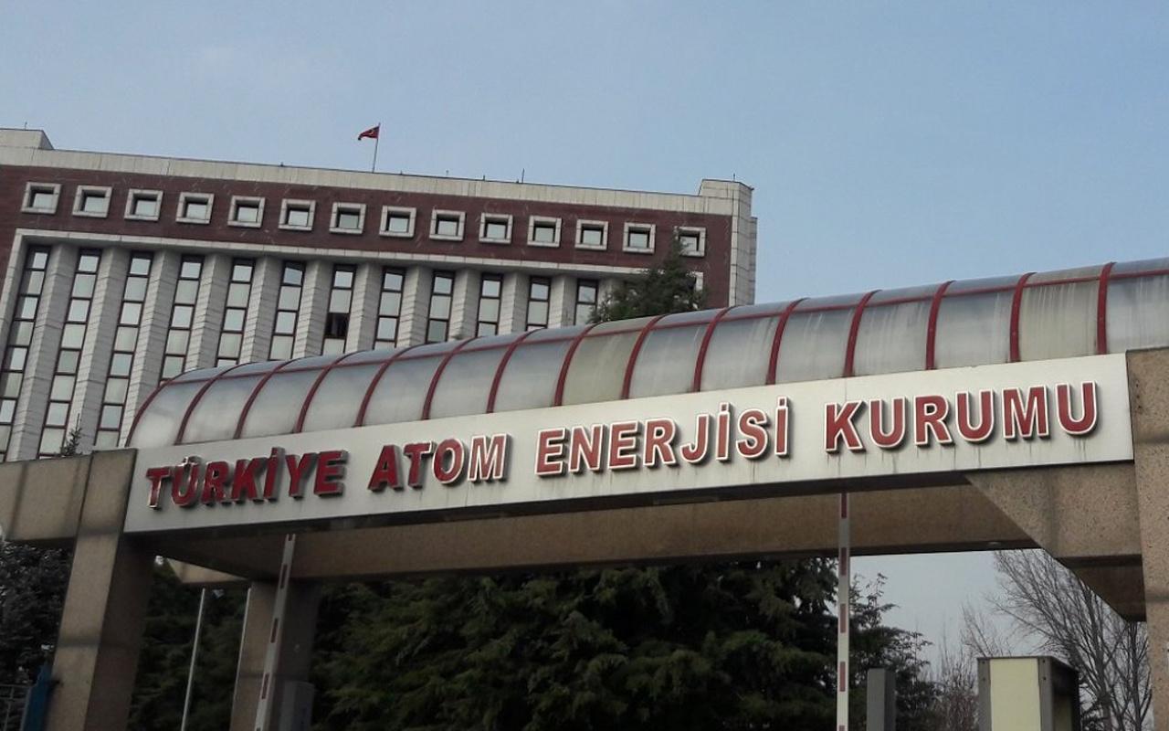 Atom Enerjisi Kurumu kapatıldı yerine TENMAK kuruldu