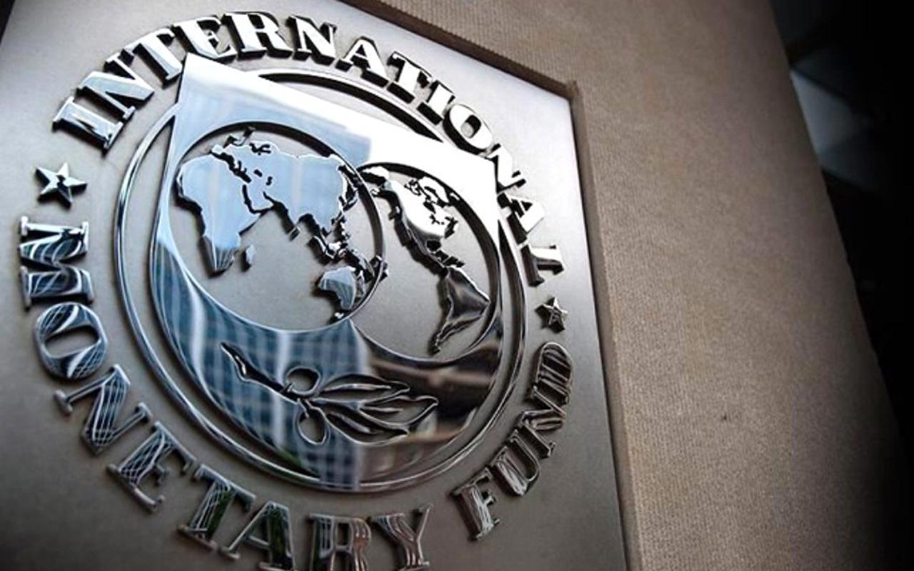 Türkiye koronavirüs nedeniyle IMF'den yardım istedi mi? İşte yetkili ağızdan yanıtı