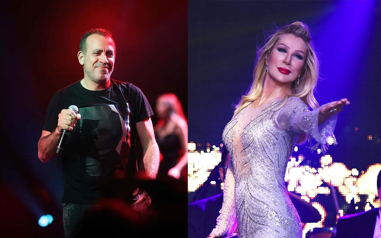 Haluk Levent Milli Dayanışma Kampanyası için paylaştı! ABD'li şarkıcı bile bağış yaptı