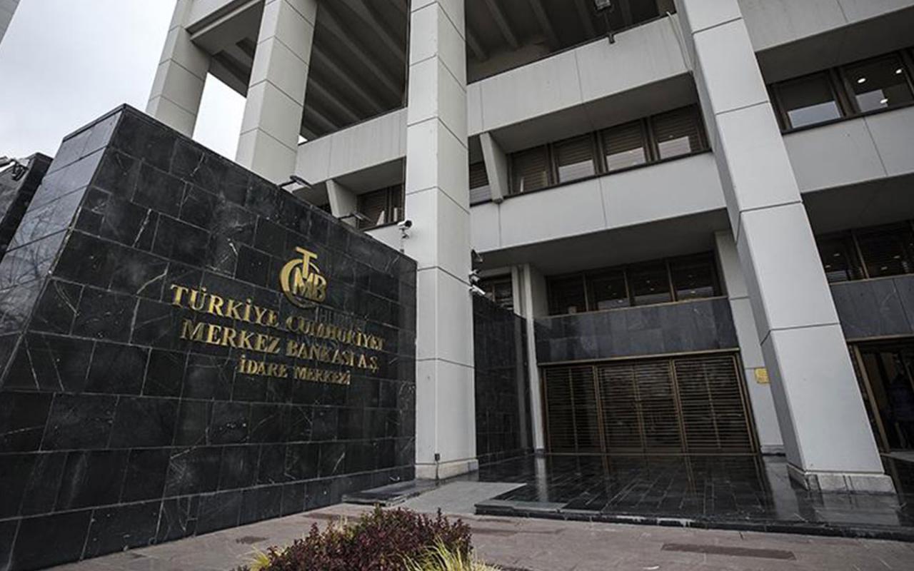 Merkez Bankası koronavirüse karşı ilave tedbirler açıkladı