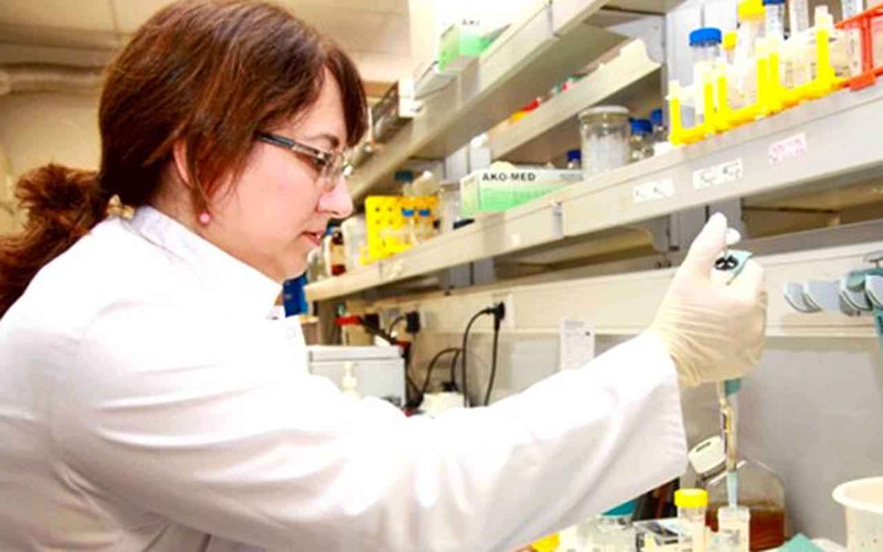 Prof. Dr. Nesrin Özören'den yerli koronavirüs ilacı müjdesi: 4 ay içinde hazır