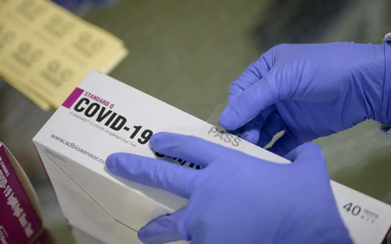 Sivas koronavirüs vaka sayısı! Malatya- Erzincan - Gaziantep ve Urfa da var