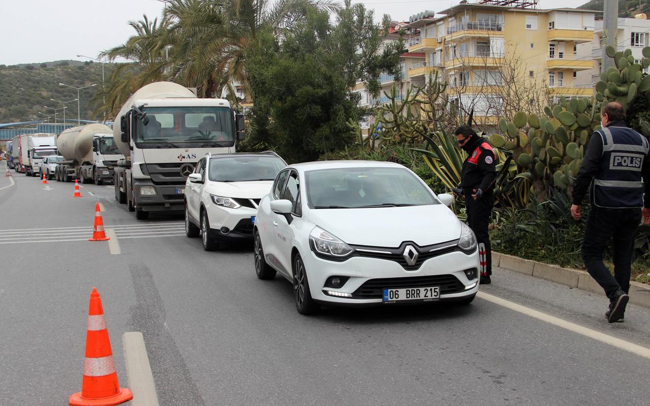 Antalya koronavirüs vaka sayısı! İl il şehirlerin hasta sayısı tam liste