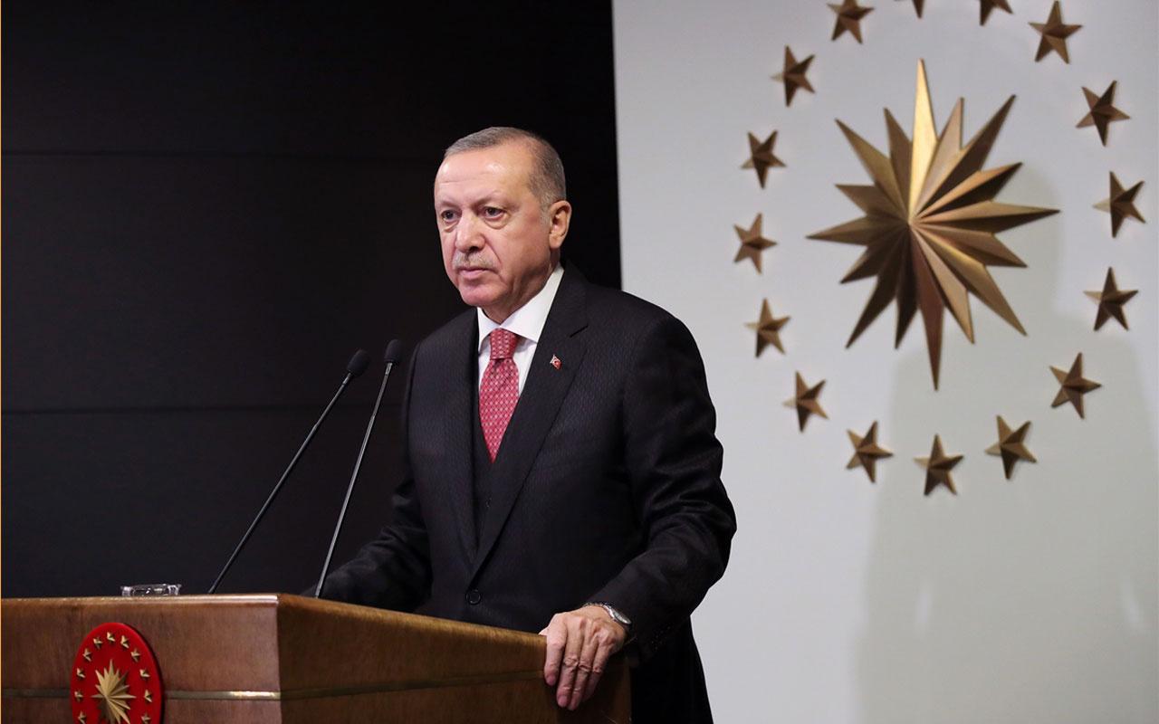 Ramazan bayramında sokağa çıkma yasağı kaç gün? Erdoğan açıkladı