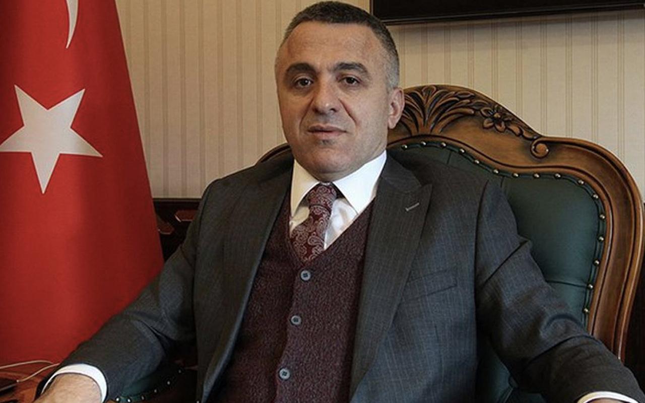 Kırklareli Valisi kimdir korona oldu Osman Bilgin kimdir aslen nereli?