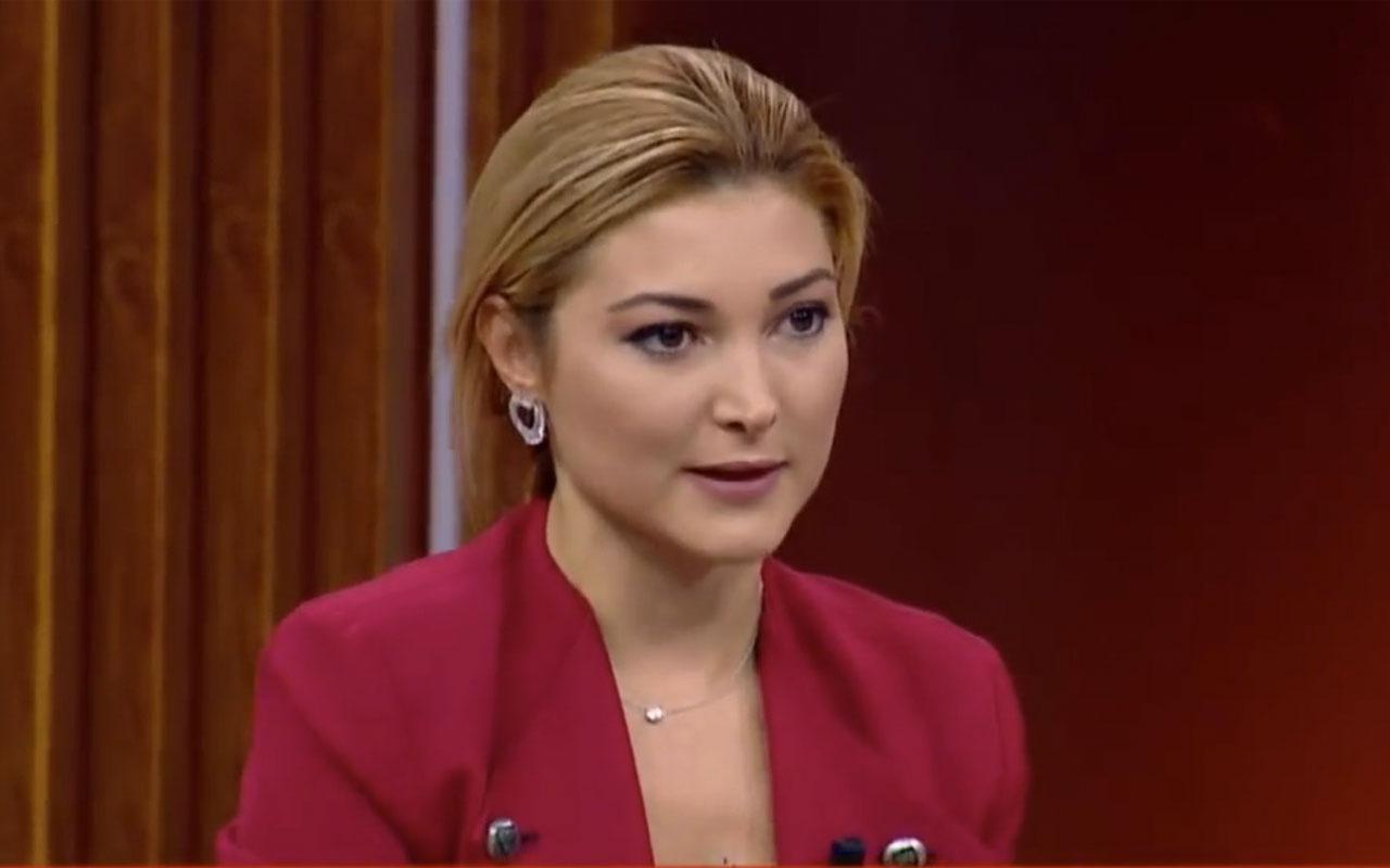 CHP'nin boykotuna karşın CNN Türk'e çıkan İrem Çiçek partiden ihraç edildi