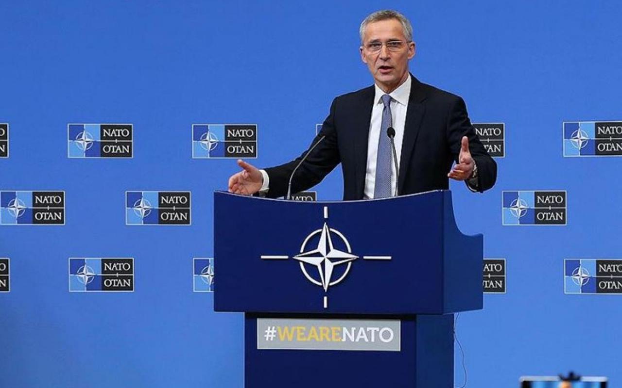 Koronavirüs nedeniyle acil toplanıyor! NATO Türkiye'yi böyle övdü
