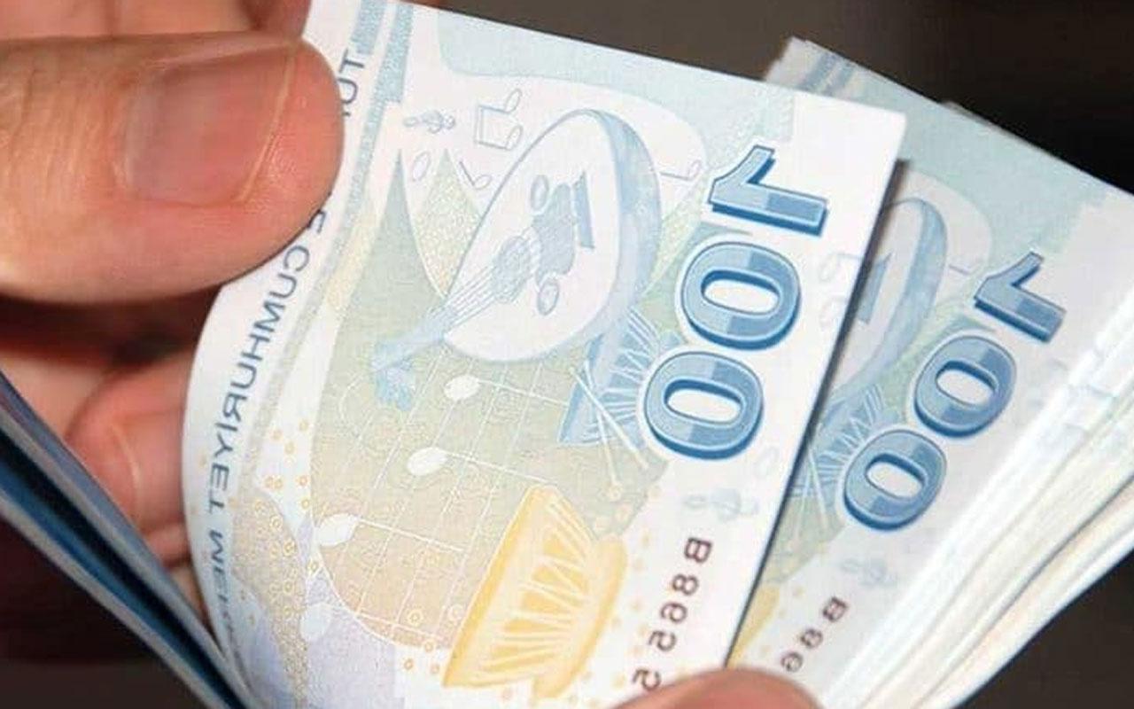 1000 TL sosyal yardım parası başvurusu formu var mı?