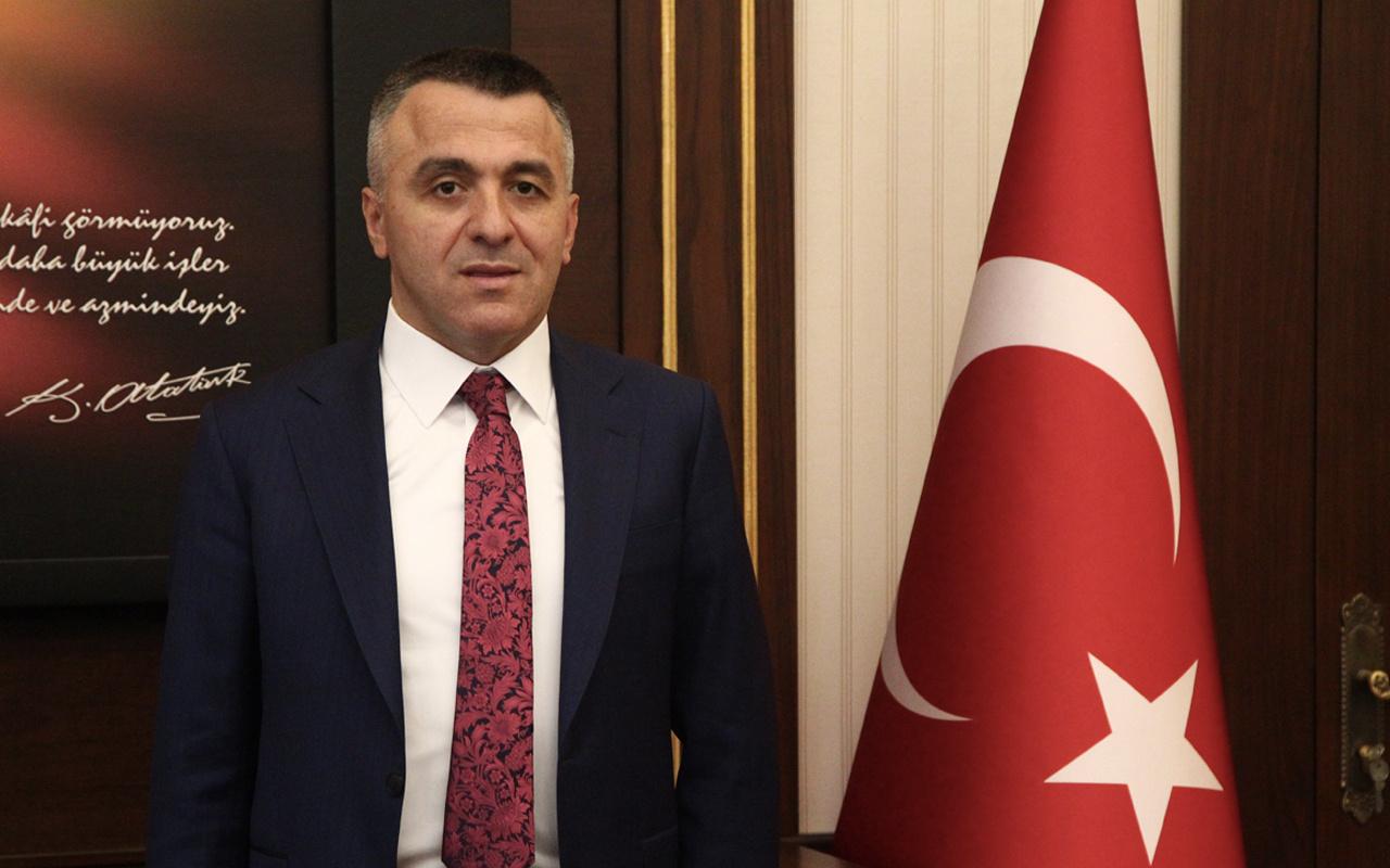 Osman Bilgin kimdir yaşı kaç eşi İlknur Bilgin ve çocukları