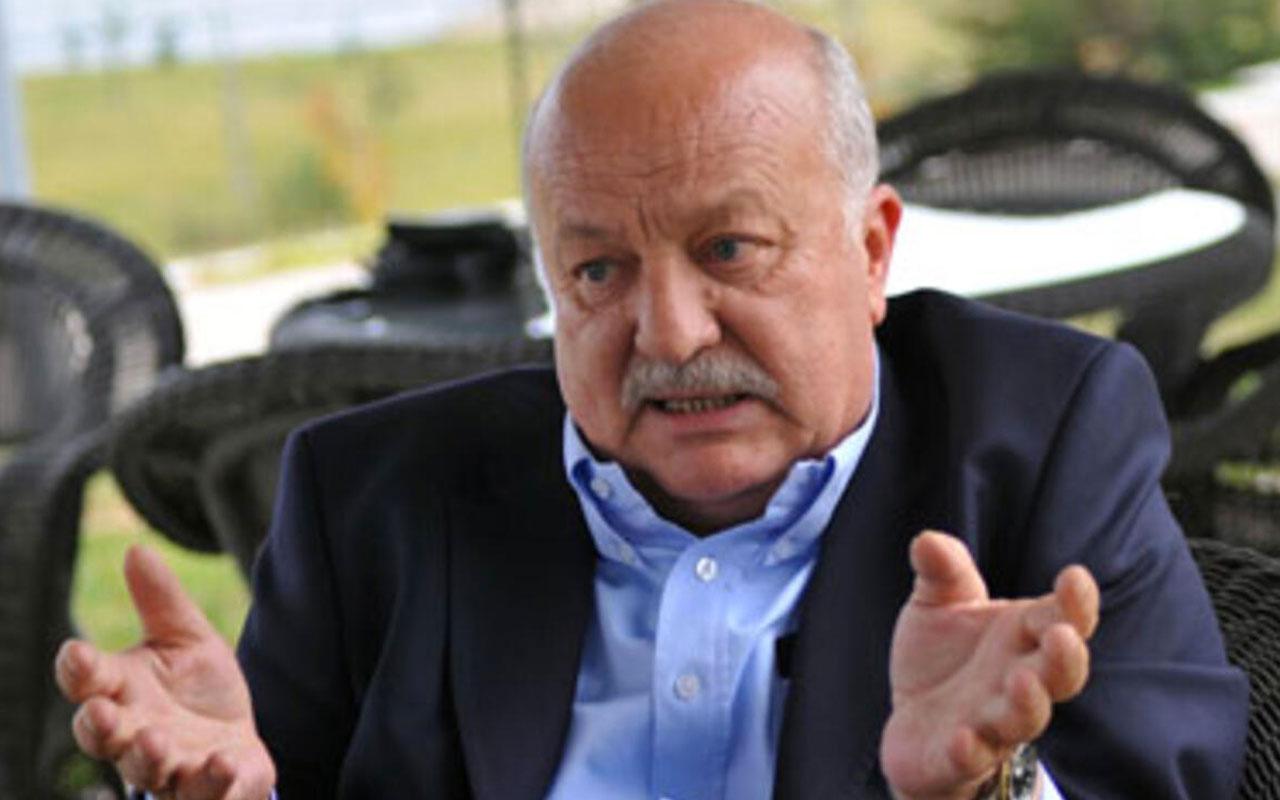 Sadri Şener: Ersun Yanal pişmanlıktır