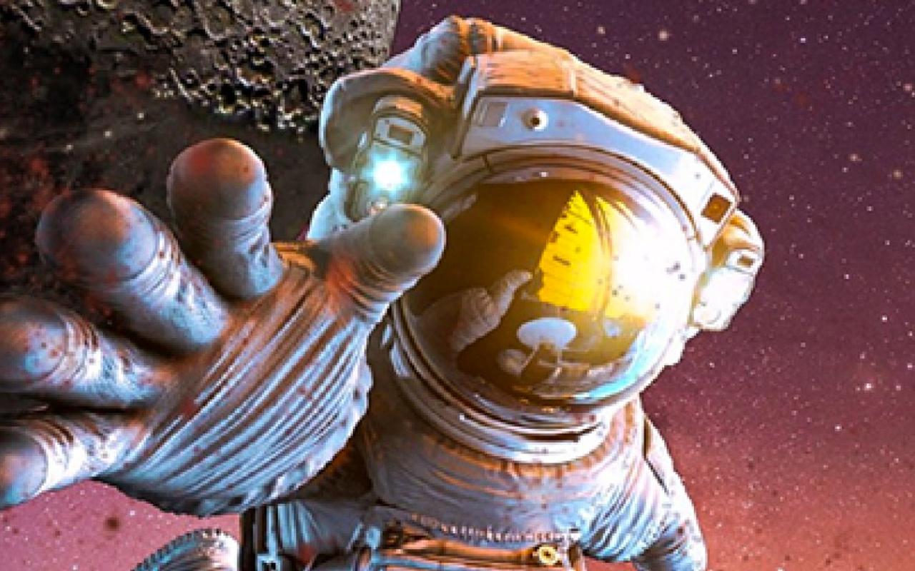 NASA kim astronot olmak ister dedi 12 bin kişi başvurdu