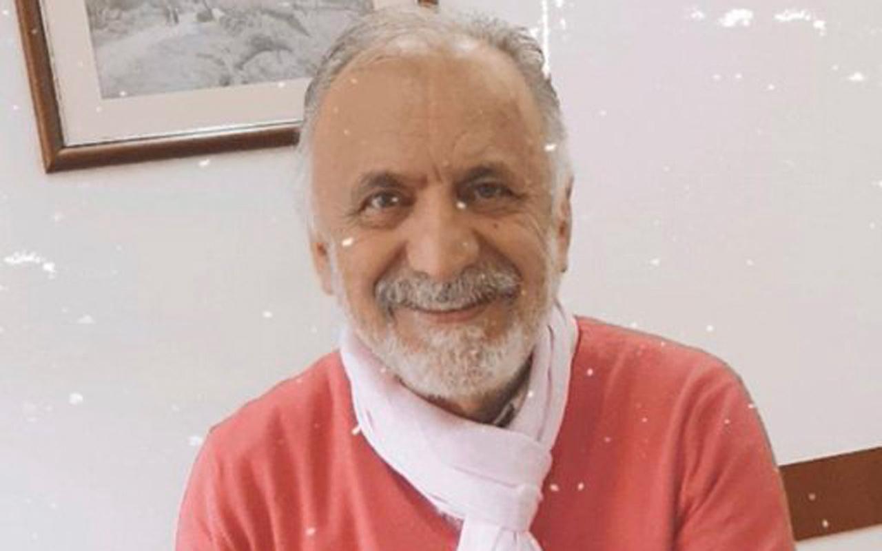 Prof. Dr. Cemil Taşçıoğlu'nun son sözleri olay! Benim üstümde deneyin