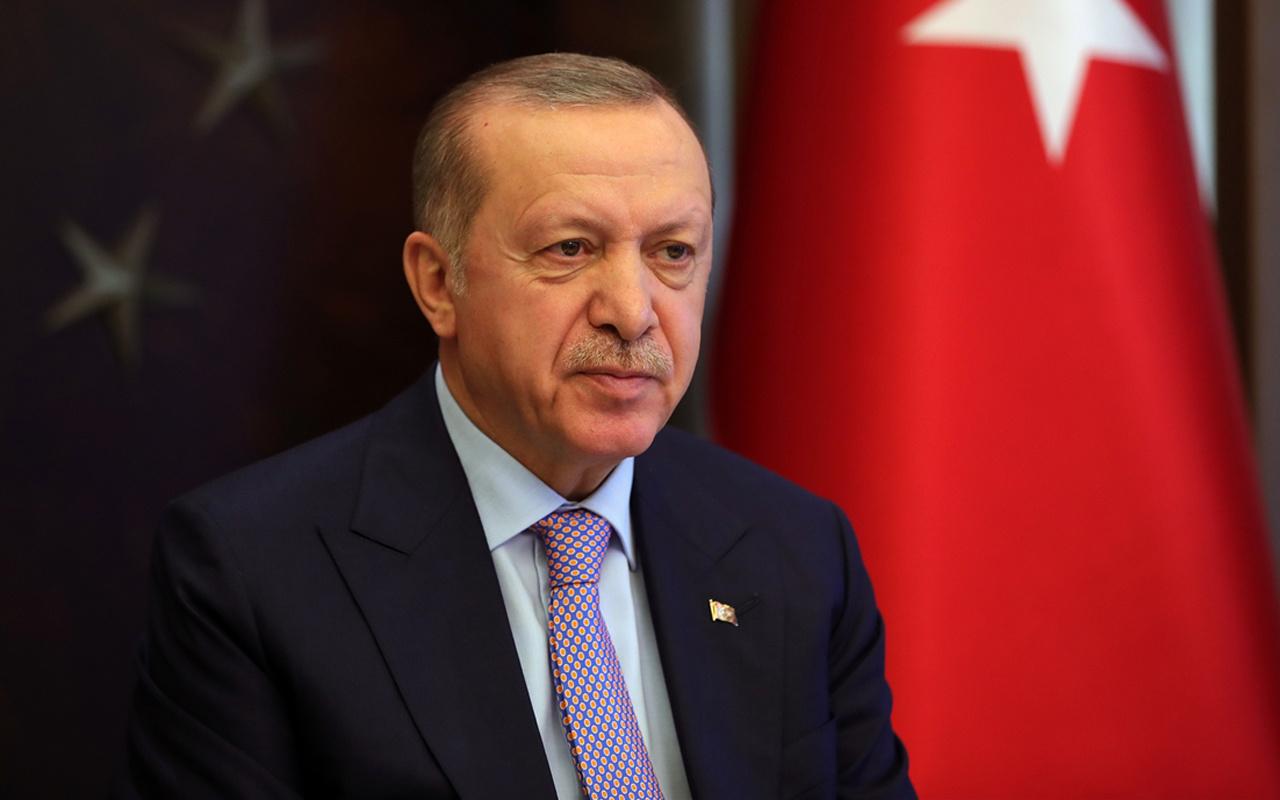 Cumhurbaşkanı Erdoğan sokağa çıkma yasağıyla ilgili son kararı açıkladı