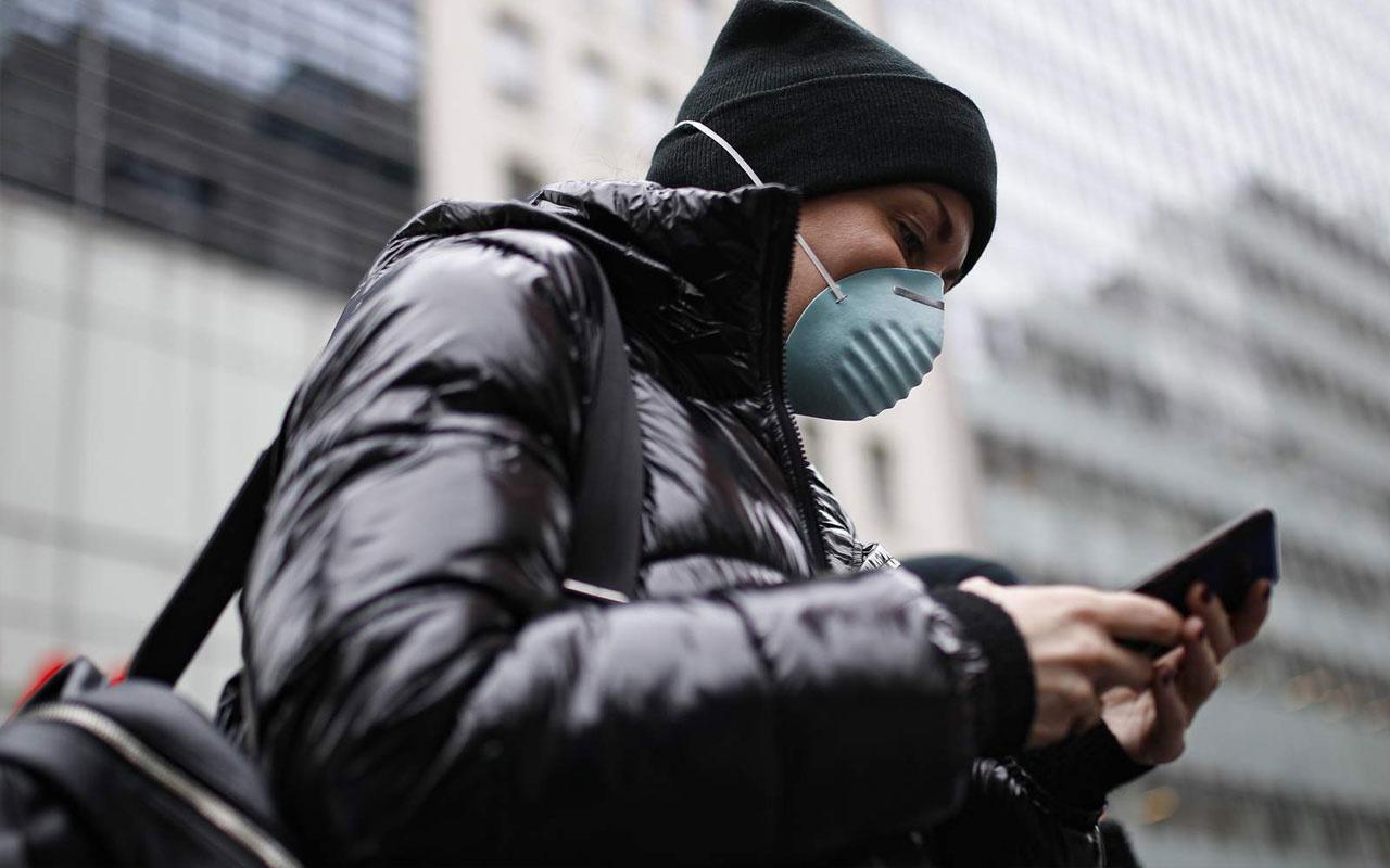 Koronavirüs akıllı telefon ile takip edilebilir! Mahremiyet tartışmaları gündemde