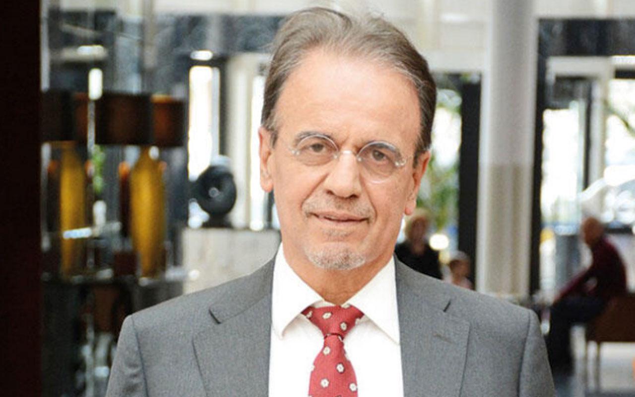 Prof. Dr. Mehmet Ceyhan koronovirüste son durumu açıkladı: Sert müdahale şart