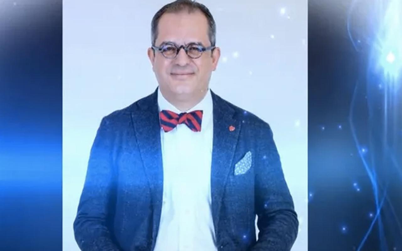 Prof Dr Mehmet Çilingiroğlu biyografisi Mehmet Çilingiroğlu nereli?