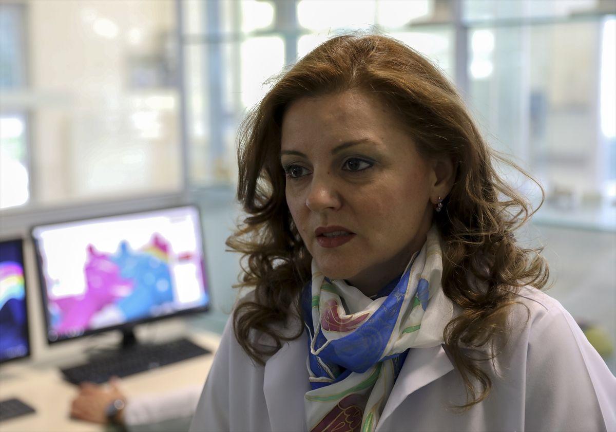 Türk bilim insanları birden fazla hastaya yetebilecek solunum cihazı aparatı geliştirdi