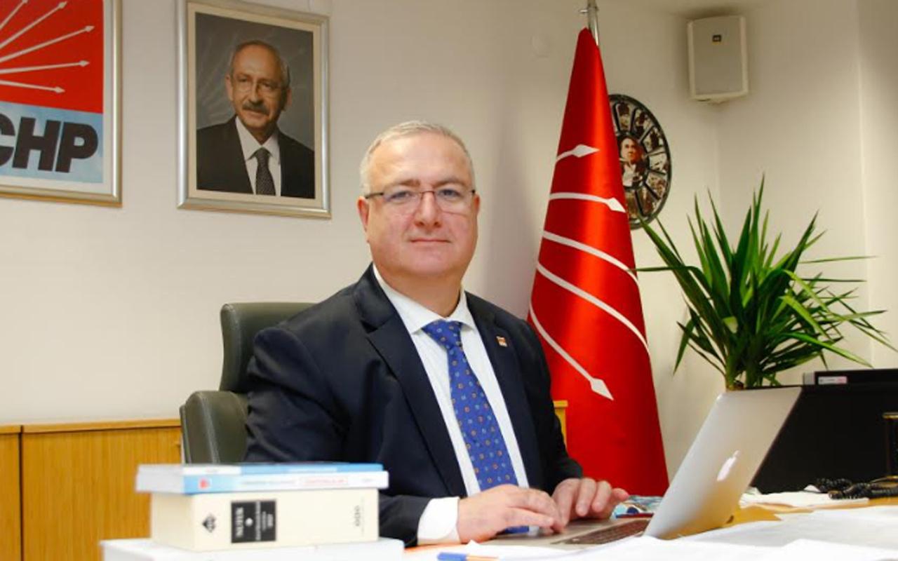 CHP'li Akıllı'dan Ankara Büyükşehir'e destek